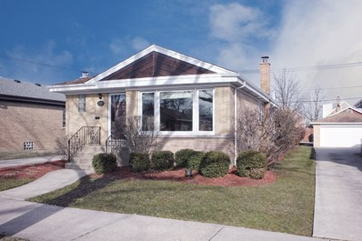 7539 N ODELL Avenue, Chicago, IL 60631 - MLS#: 09903008