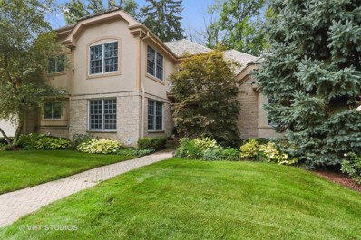1771 Stanford Court, Lake Forest, IL 60045 - MLS#: 09903101