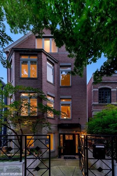 1733 W Nelson Street, Chicago, IL 60657 - MLS#: 09903104