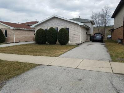 1517 Berg Drive, Dolton, IL 60419 - MLS#: 09903124
