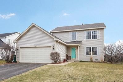 5602 Stonybrook Drive, Plainfield, IL 60586 - MLS#: 09903131