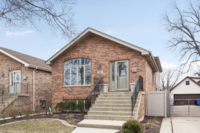 3427 W 115th Place, Chicago, IL 60655 - MLS#: 09903149