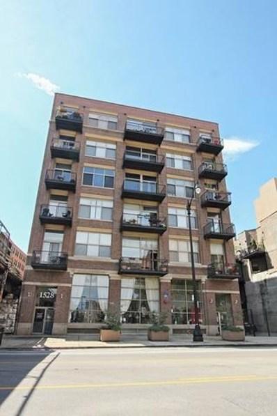 1528 S WABASH Avenue UNIT 610, Chicago, IL 60605 - MLS#: 09903247