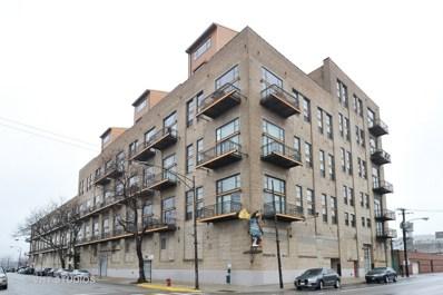 2545 S DEARBORN Street UNIT 314, Chicago, IL 60616 - MLS#: 09903318