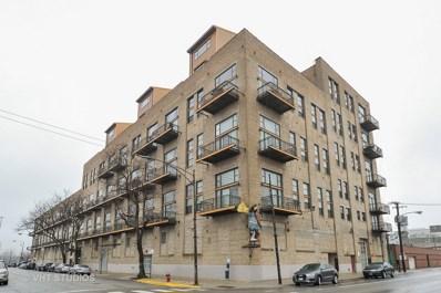 2545 S DEARBORN Street UNIT 604, Chicago, IL 60616 - MLS#: 09903330