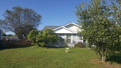 3601 Salem Court, Island Lake, IL 60042 - #: 09903341