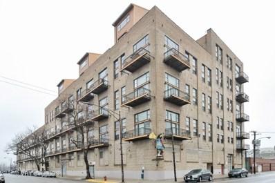 2545 S DEARBORN Street UNIT 529, Chicago, IL 60616 - MLS#: 09903346
