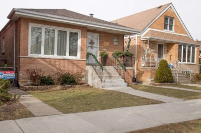 5128 S Lorel Avenue, Chicago, IL 60638 - MLS#: 09903371
