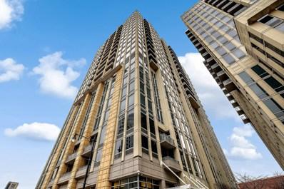 700 N LARRABEE Street UNIT 1411, Chicago, IL 60654 - MLS#: 09903394