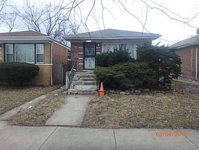 9654 S Eggleston Avenue, Chicago, IL 60628 - MLS#: 09903397