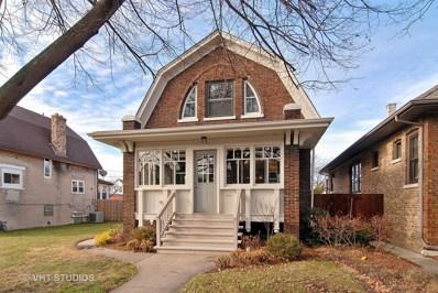 611 Thomas Avenue, Forest Park, IL 60130 - MLS#: 09903408