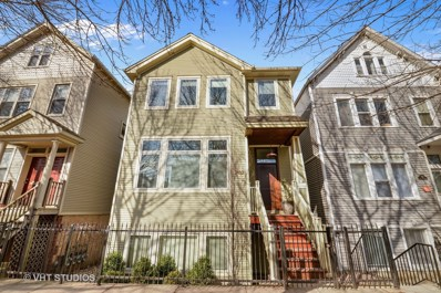 2432 N MARSHFIELD Avenue, Chicago, IL 60614 - MLS#: 09903413