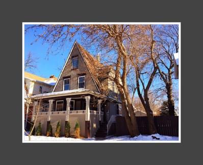 3419 Euclid Avenue, Berwyn, IL 60402 - MLS#: 09903449