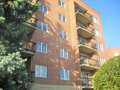 1470 Jefferson Street UNIT 208, Des Plaines, IL 60016 - MLS#: 09903452