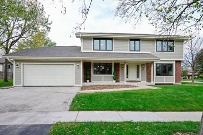 5734 Buck Court, Westmont, IL 60559 - MLS#: 09903494