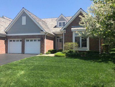 195 S Danbury Court, Lake Forest, IL 60045 - MLS#: 09903567