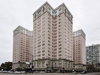 5555 N Sheridan Road UNIT 232, Chicago, IL 60660 - MLS#: 09903599