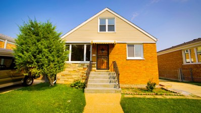 3836 W Myrick Street, Chicago, IL 60652 - MLS#: 09903601