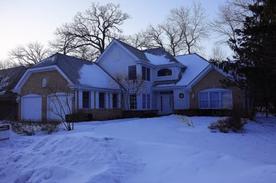 1701 Harvard Court, Lake Forest, IL 60045 - #: 09903602