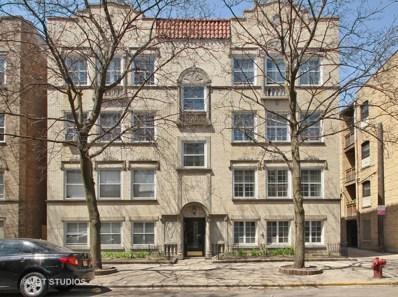 7362 N Damen Avenue UNIT 3N, Chicago, IL 60645 - MLS#: 09903654