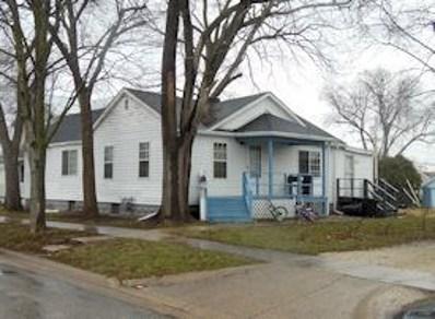 709 N 3rd Street, Rochelle, IL 61068 - #: 09903699