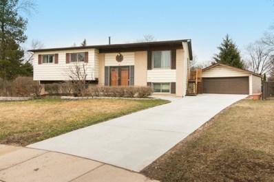 908 Thorney Lea Terrace, Schaumburg, IL 60193 - MLS#: 09903724