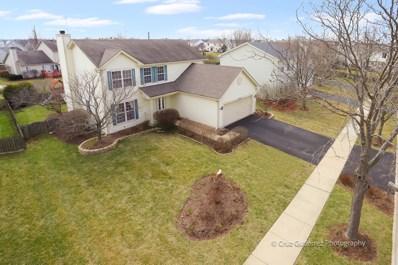 2757 Stuart Kaplan Drive, Aurora, IL 60503 - MLS#: 09903726