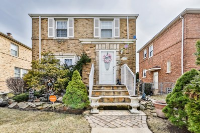 3919 N Page Avenue, Chicago, IL 60634 - MLS#: 09903727