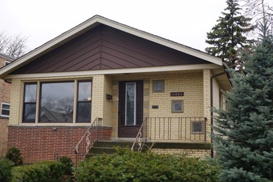 11020 S Tripp Avenue, Oak Lawn, IL 60453 - MLS#: 09903795