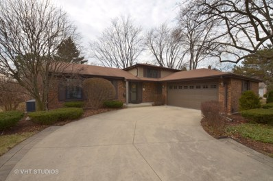 3346 Maple Leaf Drive, Glenview, IL 60026 - #: 09903806