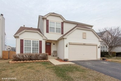 2112 W Wicklow Lane, Round Lake, IL 60073 - MLS#: 09903820