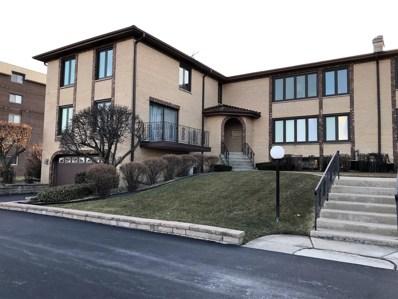 10360 Central Avenue UNIT 3C, Oak Lawn, IL 60453 - MLS#: 09903862
