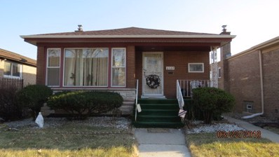 2127 W 82nd Place, Chicago, IL 60620 - MLS#: 09903903