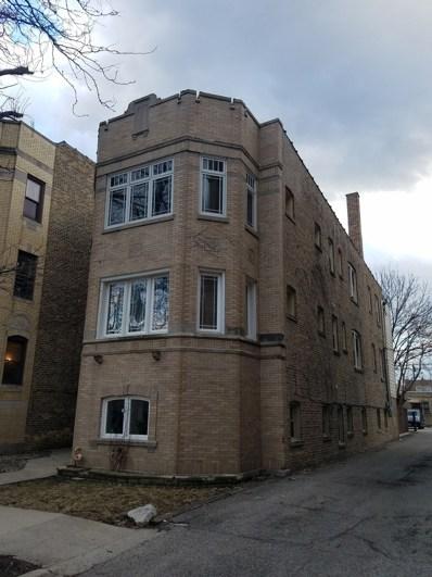 3237 W Olive Avenue, Chicago, IL 60659 - MLS#: 09903909