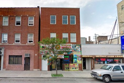 1539 W 47th Street, Chicago, IL 60609 - MLS#: 09903938