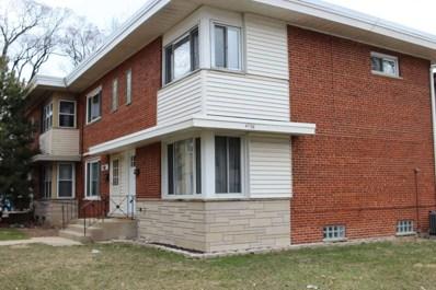 4738 Main Street UNIT D, Skokie, IL 60076 - MLS#: 09903968