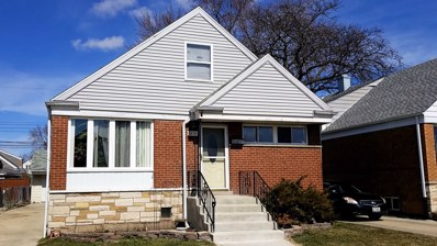 3816 W 78th Place, Chicago, IL 60652 - MLS#: 09903972