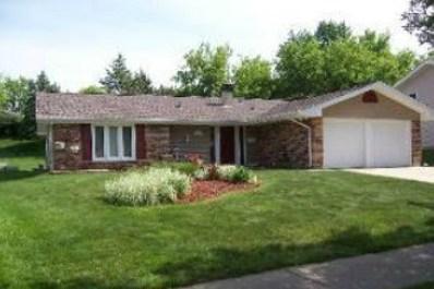 989 Hillcrest Boulevard, Hoffman Estates, IL 60169 - MLS#: 09903978
