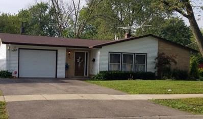 900 Woodland Drive, Wheeling, IL 60090 - MLS#: 09904014