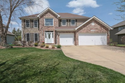 1235 Cromwell Lane, Naperville, IL 60564 - MLS#: 09904088