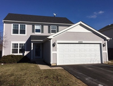 5523 WINDGATE Way, Lake In The Hills, IL 60156 - MLS#: 09904095