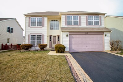 1842 LAKE SHORE Drive, Romeoville, IL 60446 - MLS#: 09904101