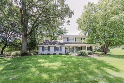 160 Hawthorne Way, Trout Valley, IL 60013 - #: 09904131