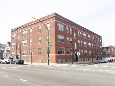 2852 N Kedzie Avenue UNIT 2, Chicago, IL 60618 - MLS#: 09904166