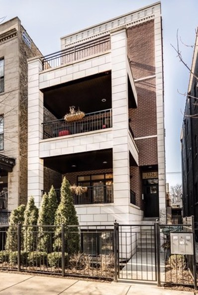 3226 N Clifton Avenue UNIT 1, Chicago, IL 60657 - MLS#: 09904216
