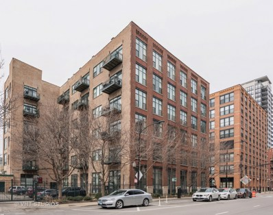 701 W JACKSON Boulevard UNIT 304, Chicago, IL 60661 - MLS#: 09904303