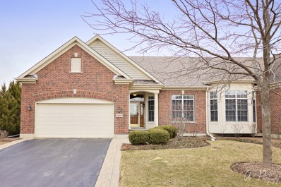 4310 Coyote Lakes Circle, Lake In The Hills, IL 60156 - #: 09904321