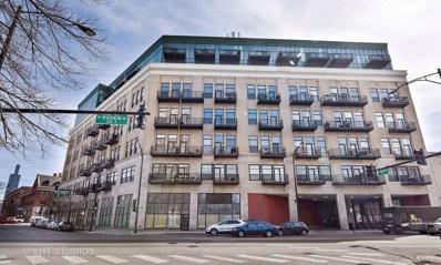 1645 W Ogden Avenue UNIT 317, Chicago, IL 60612 - MLS#: 09904329