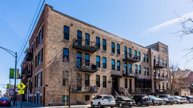 3133 N LAKEWOOD Avenue UNIT 2D, Chicago, IL 60657 - MLS#: 09904330