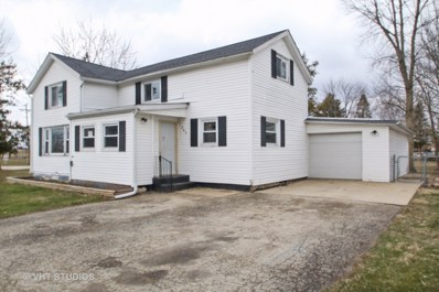 345 W NORTH Street, Capron, IL 61012 - #: 09904341
